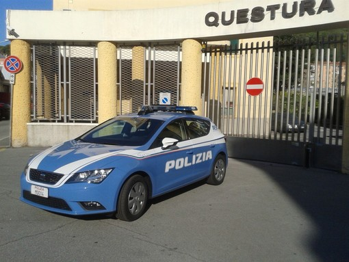 Savona, la polizia sgomina un giro di spaccio di droga