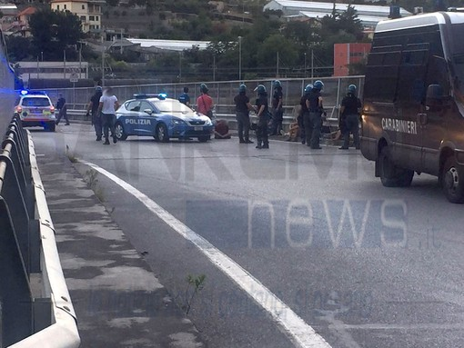 """Poliziotto morto a Ventimiglia, Pronzalino (Silp Cgil): """"Una vita dedicata a sopperire ai tanti errori di governanti distratti"""""""