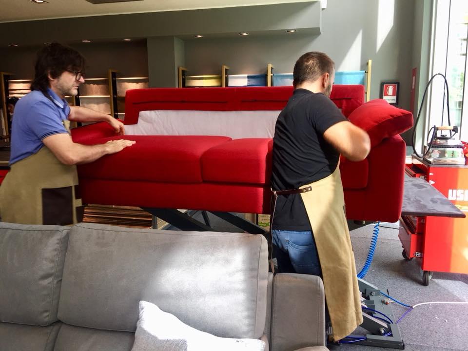 poltrone e sofa liguria provincia savona