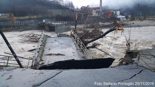 Murialdo progettazione del nuovo ponte in localit fucine for Percentuale iva 2017