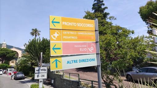 """Pronta disponibilità notturna pediatrica al Santa Corona, Nascere a Pietra: """"I servizi alla salute continuano a diminuire"""""""