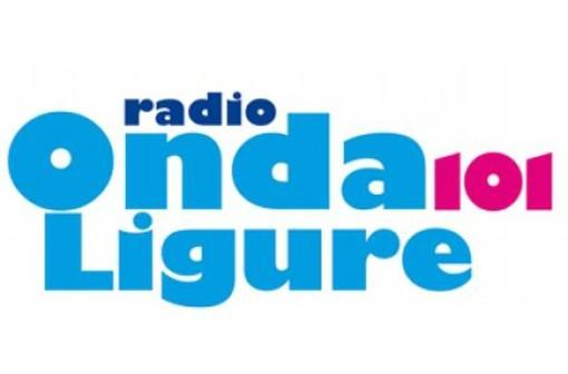 Il sindaco di Priola Luciano Sciandra ospite ai microfoni di Radio Onda Ligure 101