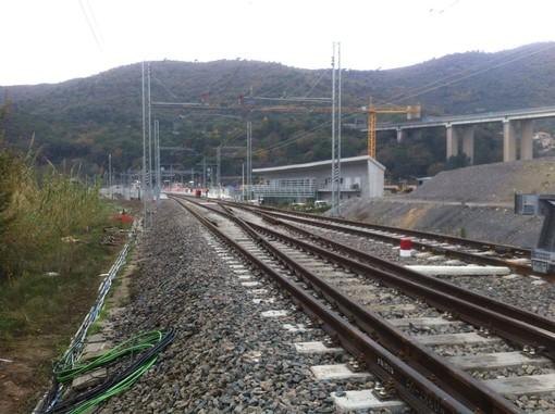 """Spostamento a monte della ferrovia, WWF Liguria: """"Sindaci di Borghetto e Laigueglia esempio per i colleghi"""""""