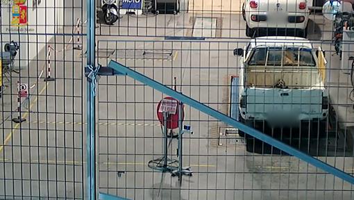 Collaudi fasulli ad Albenga: ieri sessione di revisione straordinaria per i veicoli sequestrati