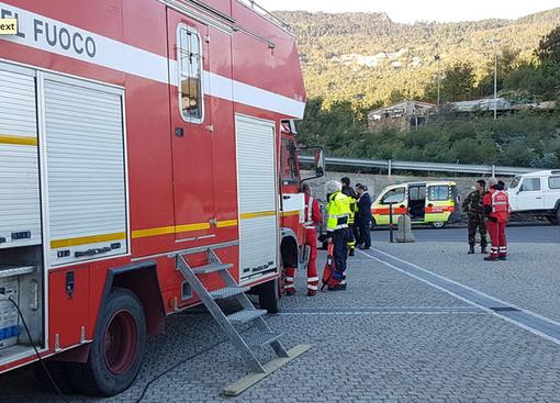 """Carabiniere scomparso: """"ingaggiata"""" una medium per trovare Luca Catania"""
