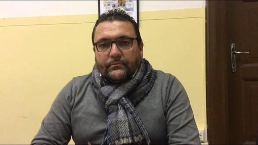 Paolo Ripamonti, senatore della Lega