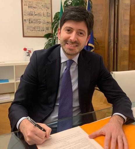 Emessa la nuova ordinanza dal Ministro Roberto Speranza: la Liguria (Rt 0,89) rimane 'arancione'