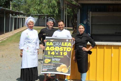 Manca poco a Sagralea: nell'edizione 51 spazio agli show cooking