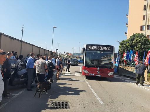 Tpl, i lavoratori incrociano di nuovo le braccia: i sindacati proclamano uno sciopero di 24 ore per il 19 luglio