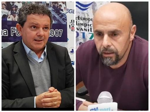 """Savona Calcio. Martedì scadono i temini per la presentazione della fideiussione. Scaramuzza: """"Abbiamo sempre teso una mano alla società"""""""