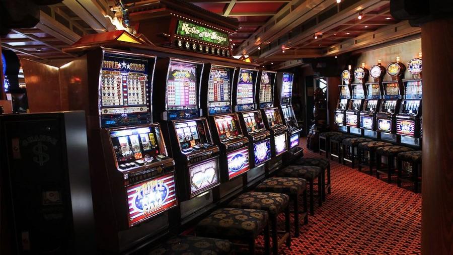 Distanza slot machine da scuole