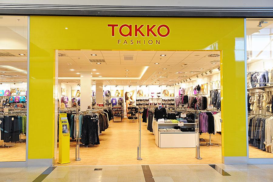 Takko Mode Jassen : Takko cambia sede e look ma rimane sempre all interno del
