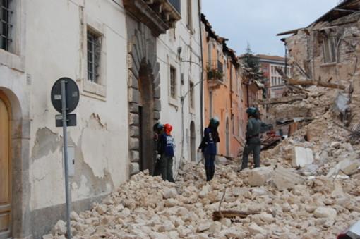 Vado Ligure raccoglie 10 mila euro per i terremotati