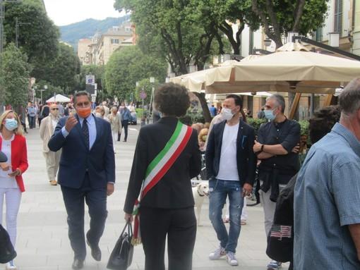 Savona 2021, 24 ore alla presentazione del candidato del centrodestra: tutto pronto per Schirru?