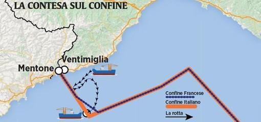 """Italia-Francia, Viviani (Lega): """"Nessuna rassicurazione su trattato Caen: senza Lega garante, nostro mare a rischio svendita"""""""