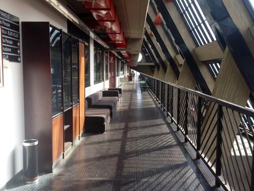 Palpeggiatore dell'autoparco a Savona: il Gup lo condanna a due anni con la sospensione condizionale della pena