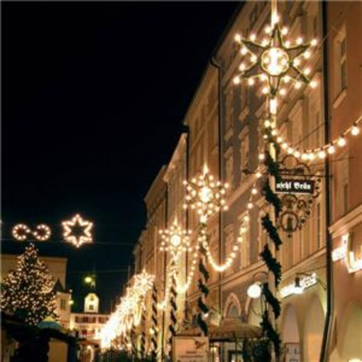 """Il prossimo week-end a Valleggia torna la manifestazione """"Natale nel Mondo"""""""