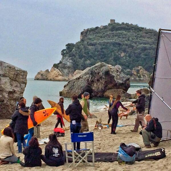 Matrimonio Spiaggia Varigotti : La baia dei saraceni di varigotti protagonista dell ultimo