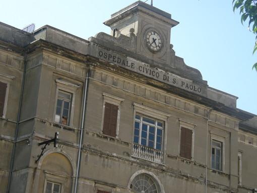 "Il vecchio ospedale ""San Paolo"""