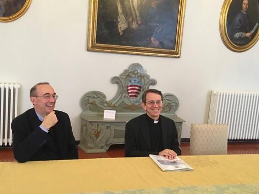 Savona, attacchi social al vescovo Marino: la solidarietà dei Verdi savonesi