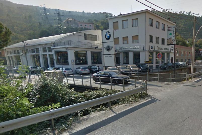 Savona anziano scivola in un torrente grave all 39 ospedale for Cabine del torrente grave