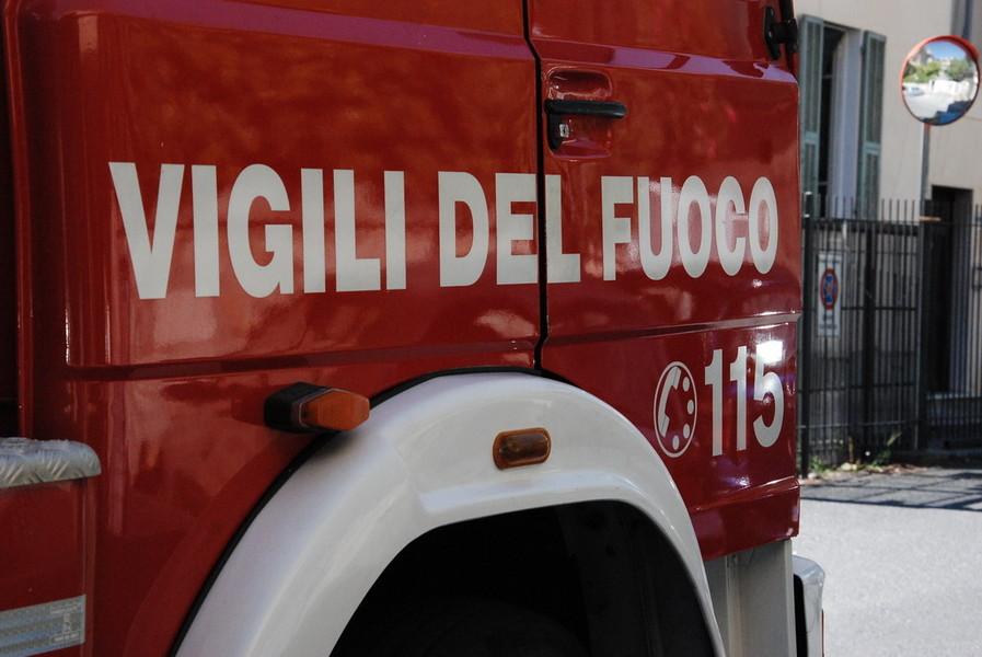 Varazze, principio d'incendio all'interno di una struttura socio educativa: intervento dei vigili del fuoco - SavonaNews.it