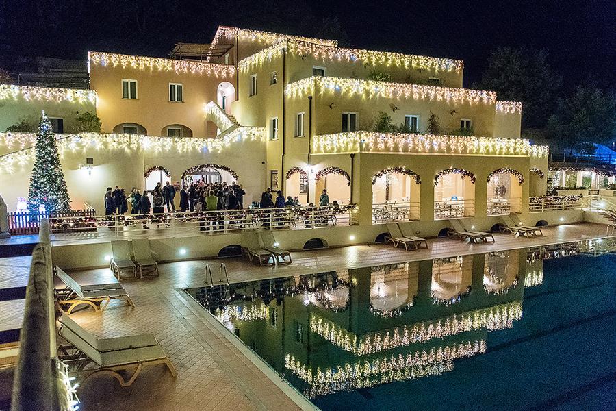 Finale Ligure, al Villaggio di Natale fervono i preparativi per la ...