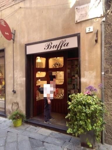 Furto nella gioielleria Buffa di Albenga: svuotata la cassaforte