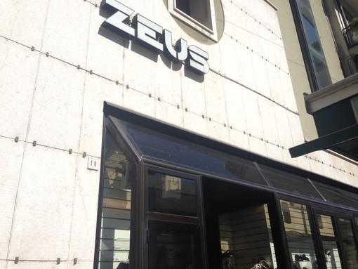 """Savona, a un anno dalla chiusura di Zeus è pronto a subentrare un nuovo negozio: arriva """"Lilla Pois"""""""