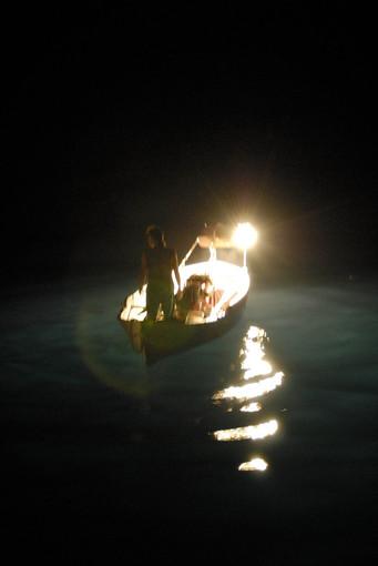 """Pesca del pesce azzurro, le """"lampare"""" potranno continuare ad operare : accolti i suggerimenti dell'A.C.I"""