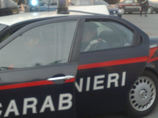 Caccia al ladro per le vie di Savona: arrestato dai Carabinieri un cileno