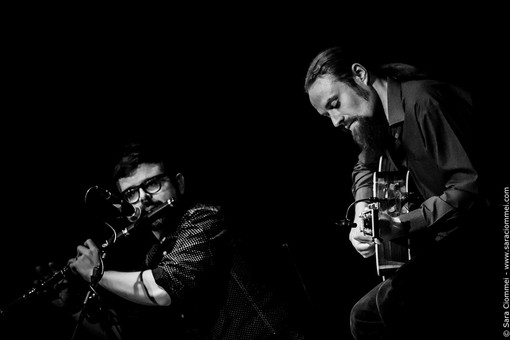 """""""The Northern Breeze"""" in concerto a Quiliano"""