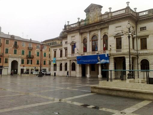 Savona: con i fondi Metalmetron sistemata la zona 167