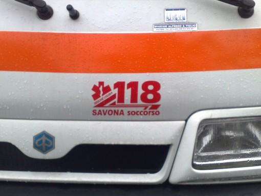 Autista di camion di Spotorno muore sulla A26