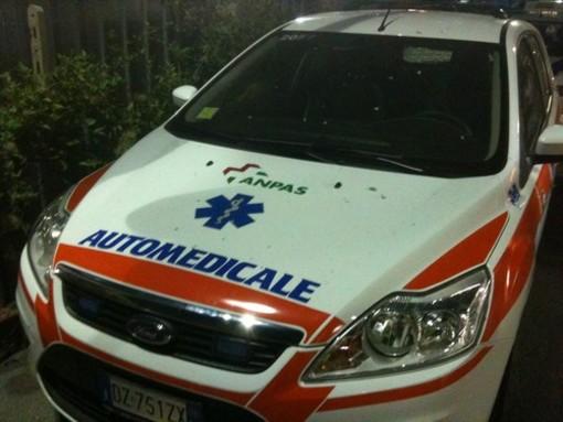 Arriva il servizio di automedica 24 ore nel Finalese: questa mattina riunione operativa