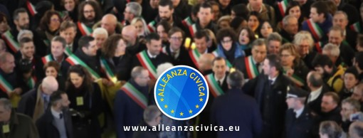 "foto pagina Facebook ""Alleanza Civica"""