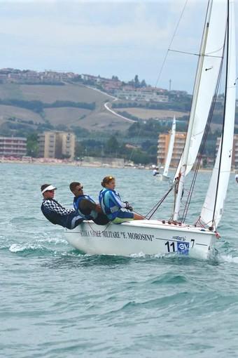 """La Marina Militare cerca allievi per la prestigiosa """"Morosini"""""""