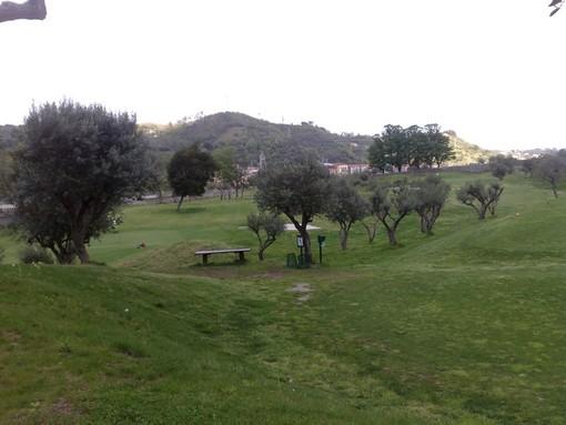 Il Golf Club Albisola Superiore