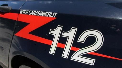 Varazze, tentata rapina in una gioielleria: intervento dei carabinieri