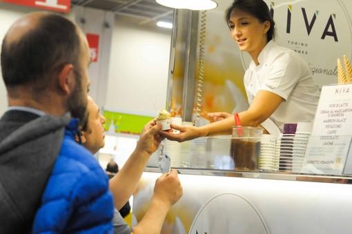 Una trasferta fuoriporta da Savona a Torino per visitare il Gourmet Food Festival: i segreti dell'enogastronomia anche per i bambini
