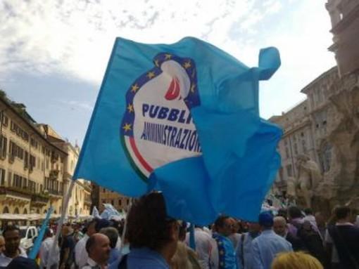 """Segretario Generale della UILPA, Nicola Turco: """"La Pubblica Amministrazione non si tocca! Nessun prelievo possibile"""""""