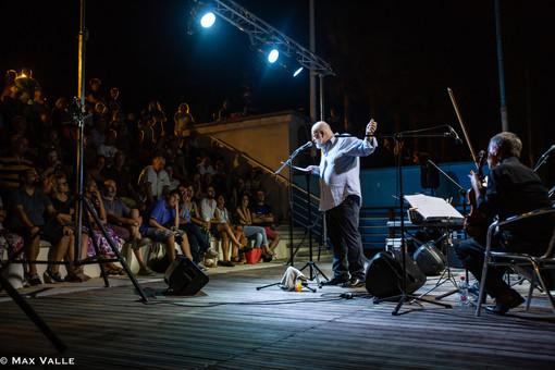"""Finale Ligure: """"Il vecchio e il mare"""" chiuderà domenica sera la Festa dell'Inquietudine"""