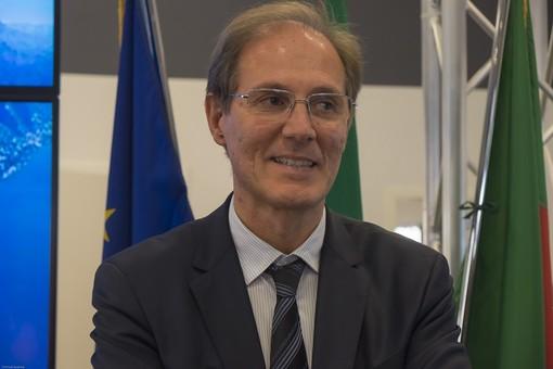 Autorità di Sistema Portuale del ponente ligure: Paolo Emilio Signorini confermato alla presidenza