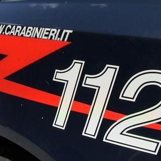 Savona, lotta allo spaccio: carabinieri arrestano un 21enne albanese