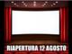 Savona, dopo mesi di attesa il 12 agosto riapre il cinema Diana