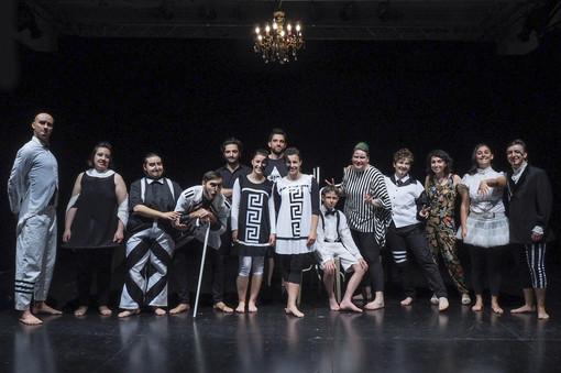Kronoteatro e YEPP Albenga ancora assieme per la formazione teatrale