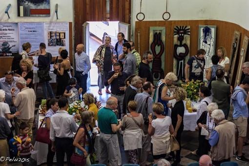 """Finale Ligure, grande successo alla prima serata di """"Periferie moderne"""""""