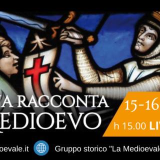 """""""Savona racconta il Medioevo"""": la IV edizione sarà """"a distanza"""""""