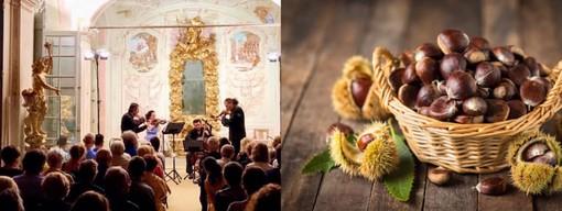 """Cena Barocca con """"Voxonus Festival"""", domenica 27 ottobre a Brondello"""
