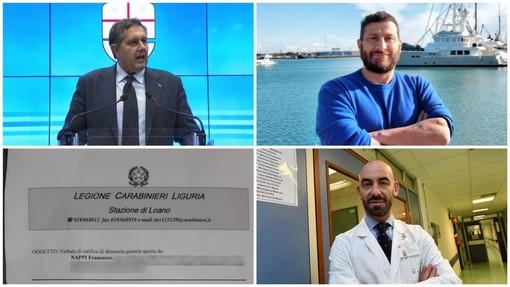 """Nappi (MIU) contro Toti e Bassetti: """"Denuncio chi ha propagandato 'più vaccinati, più liberi'"""""""